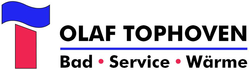 Olaf Tophoven – Bäder – Wärme – Service